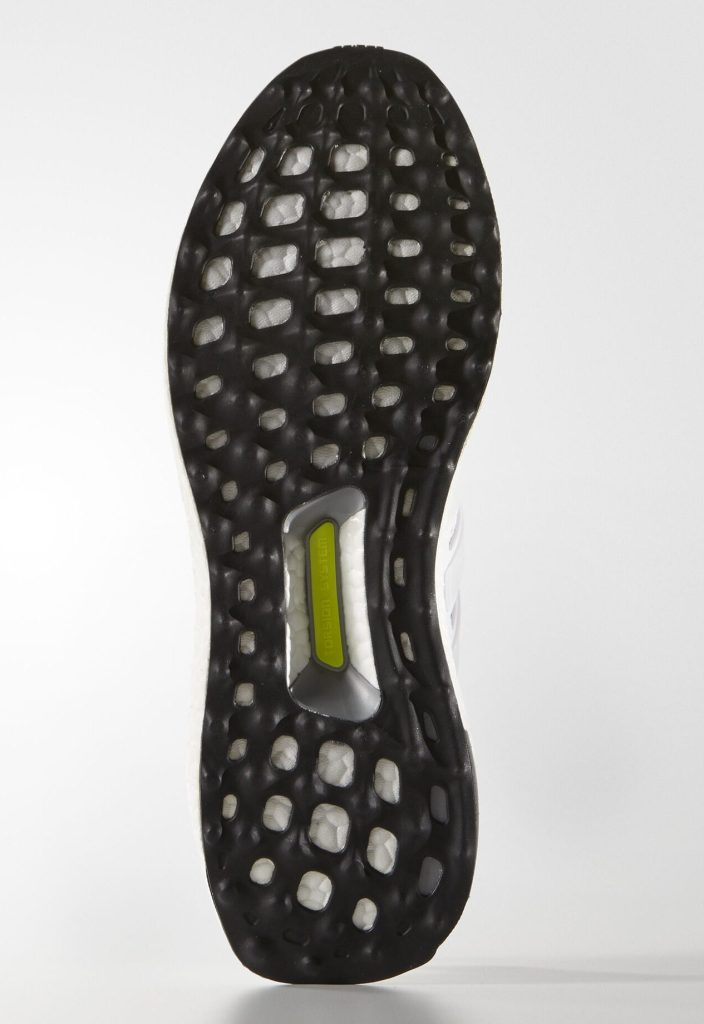 Adidas Ultra Boost 1.0 'Triple White'