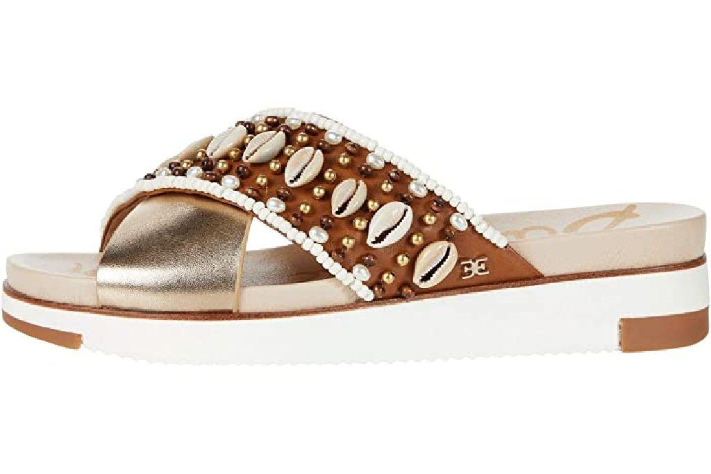 sam edelman, sam edelman sandals, zappos, ugly sandals