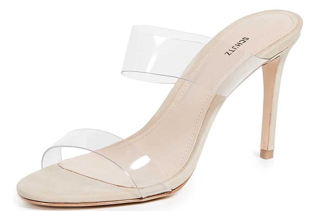 Schutz Women's Ariella Strappy Sandals
