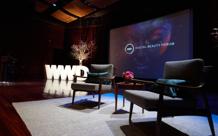 The WWD Digital Beauty Forum was executed in partnership with LDJ Productions.