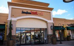 Neiman Marcus Last Call retail stores