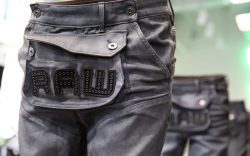 Fashion detail G-Star Raw Store Opening,
