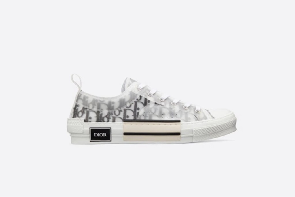 best dior sneakers, Dior B23 Sneakers, White Oblique Technical Fabric, dior sneakers, designer sneakers