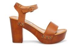 steve madden, luna, sandals, platform