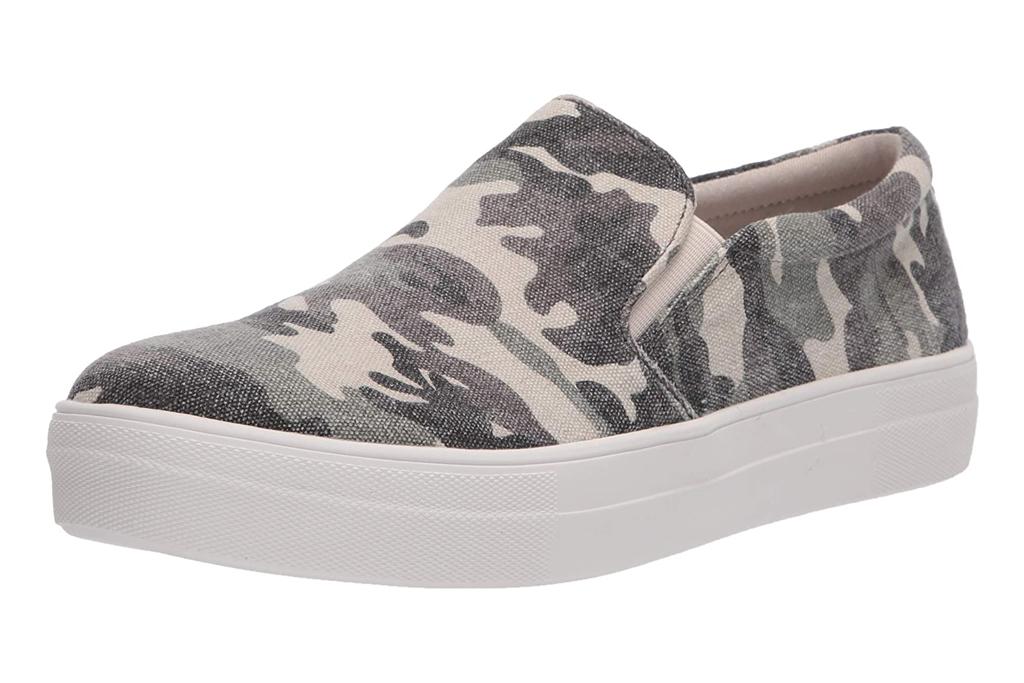 steve madden, camo sneakers