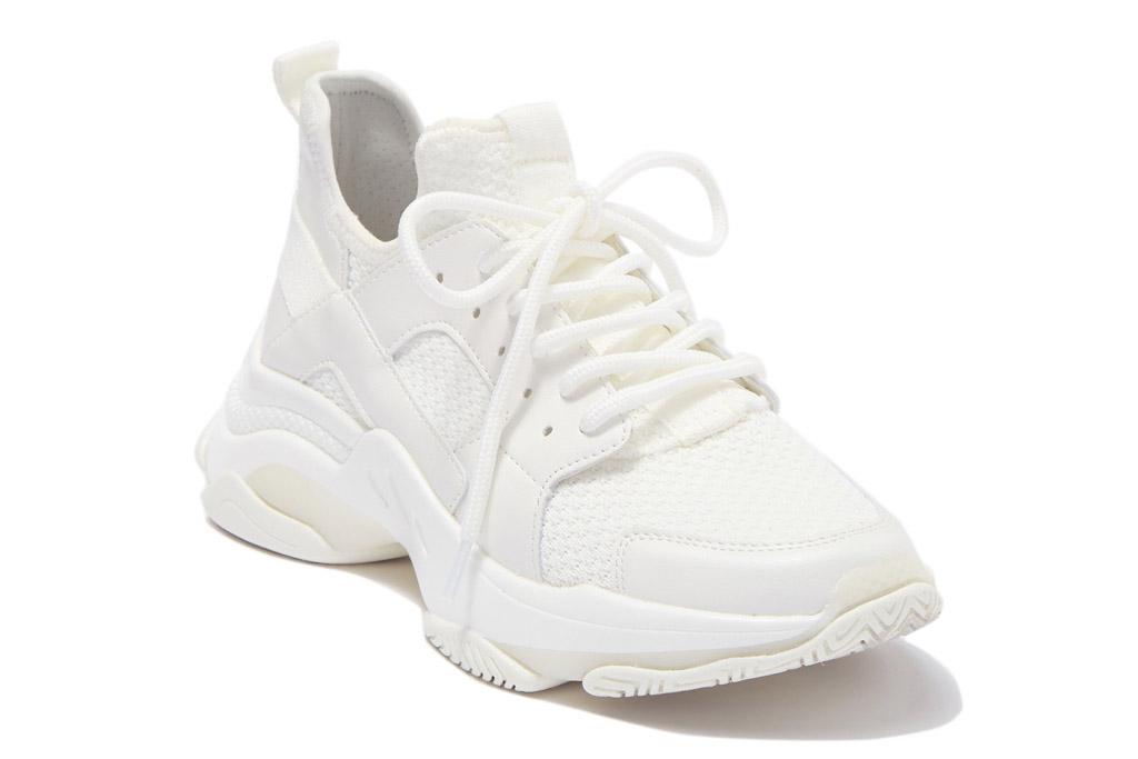 steve madden, sneakers, chunky