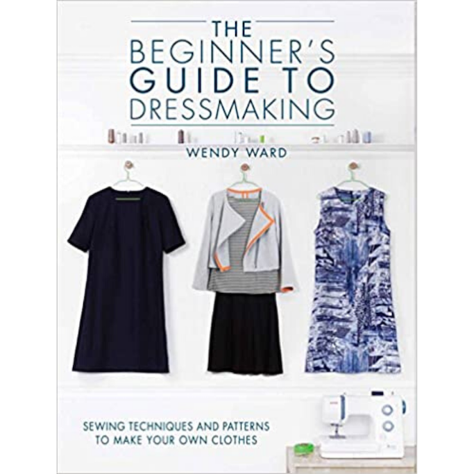 The-Beginners-Guide-To-Dressmaking