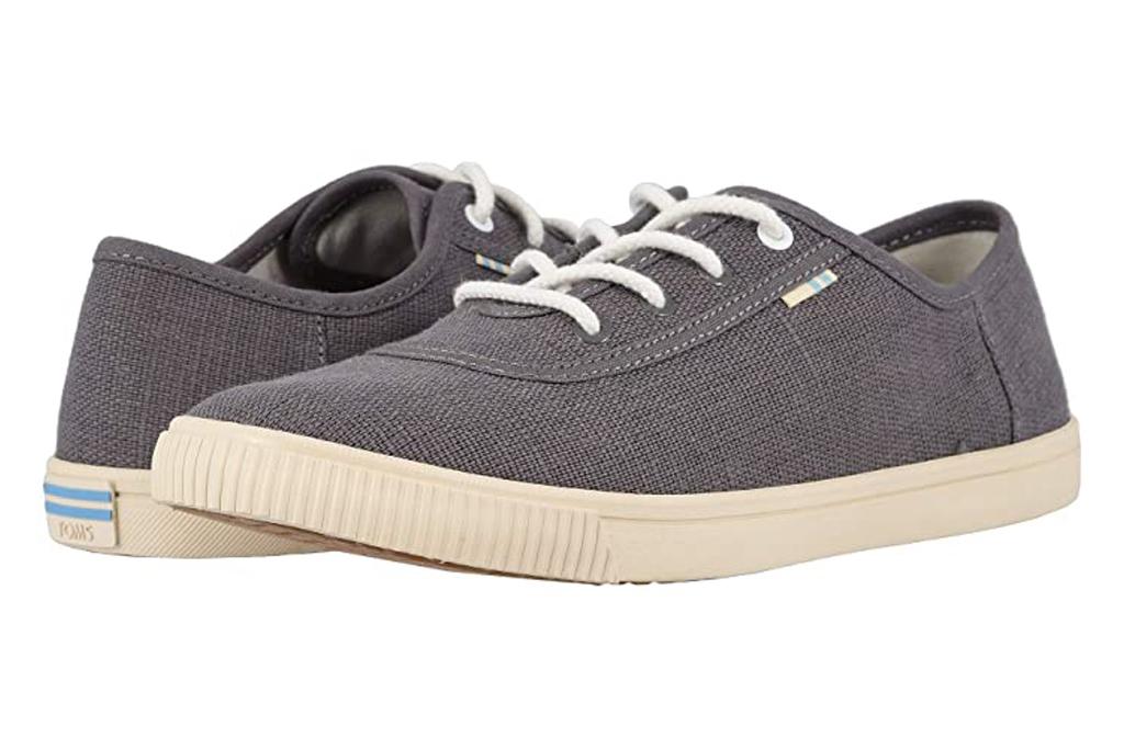 toms sneakers, vegan