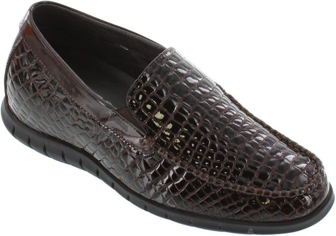 toto-brown-leather-slip-on