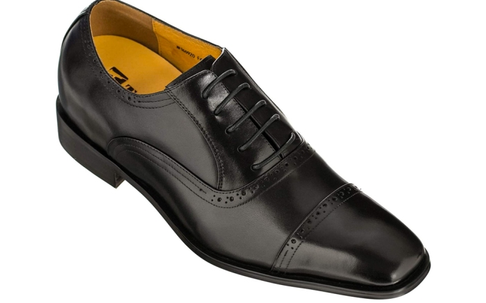toto, oxfords, elevator shoes
