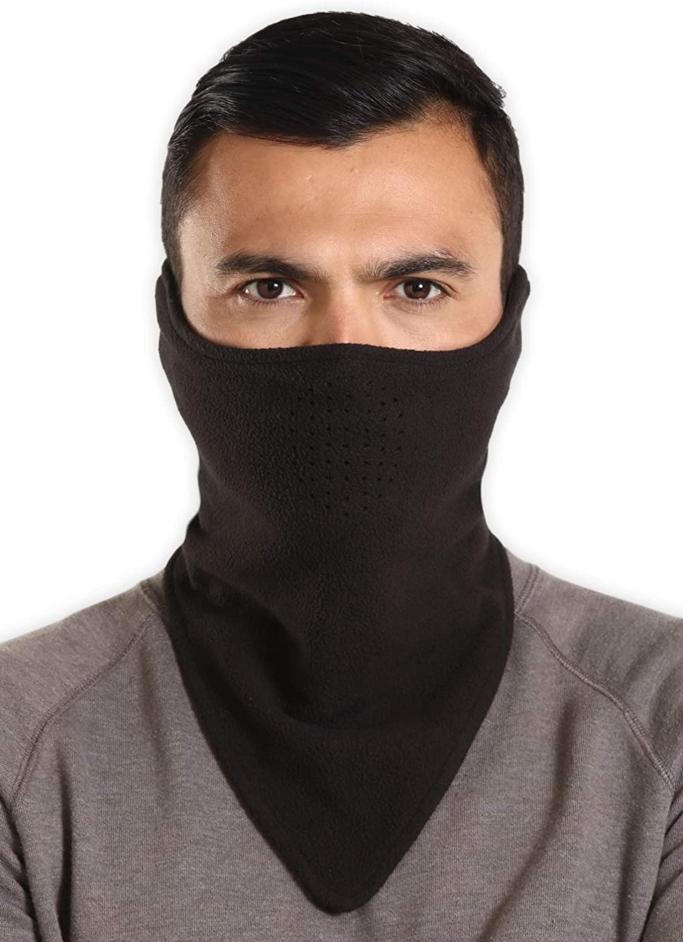 Tough Headwear Half Face
