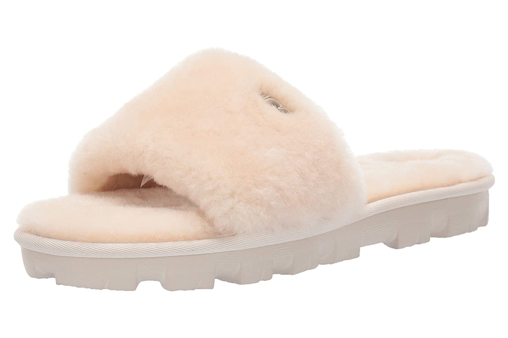 ugg slippers, cozette