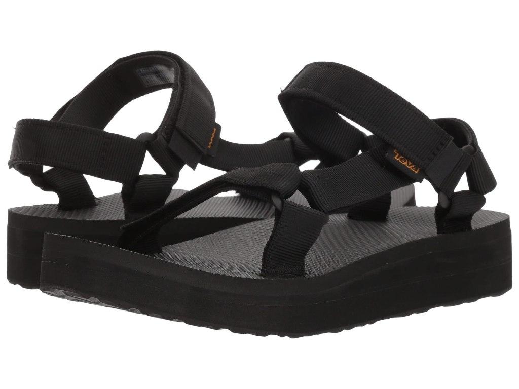 Teva Midform Universal Sandal, ugly shoes, ugly sandal trend