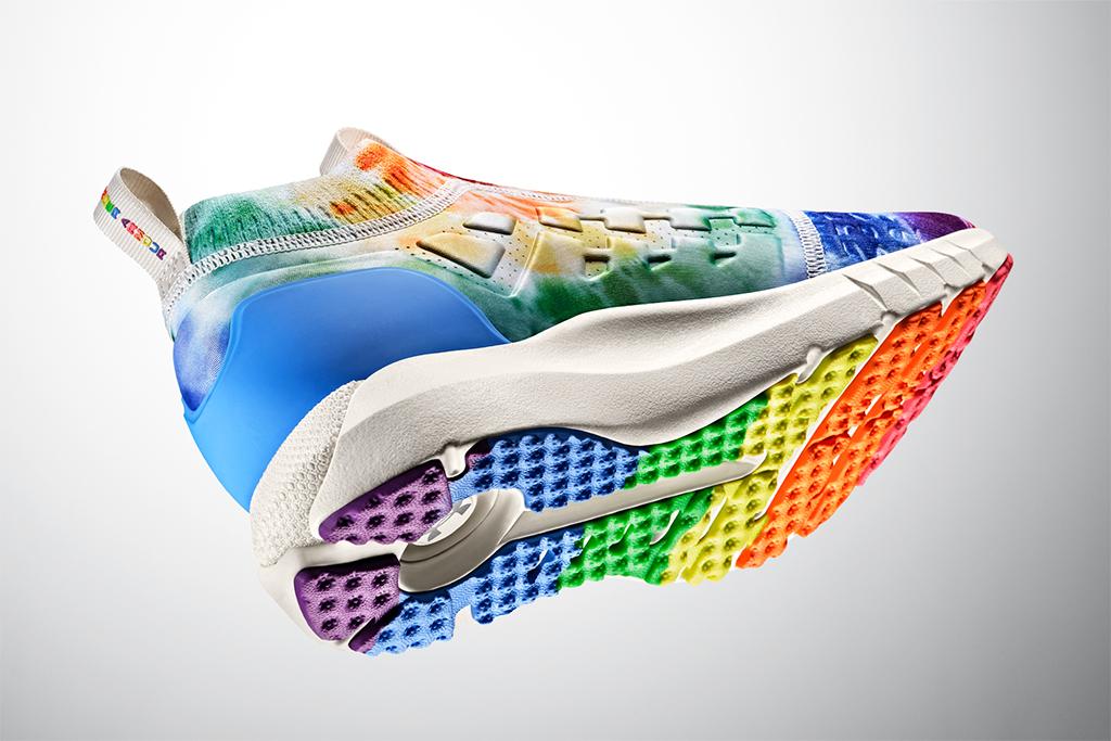 under armour hovr rainbow buy clothes