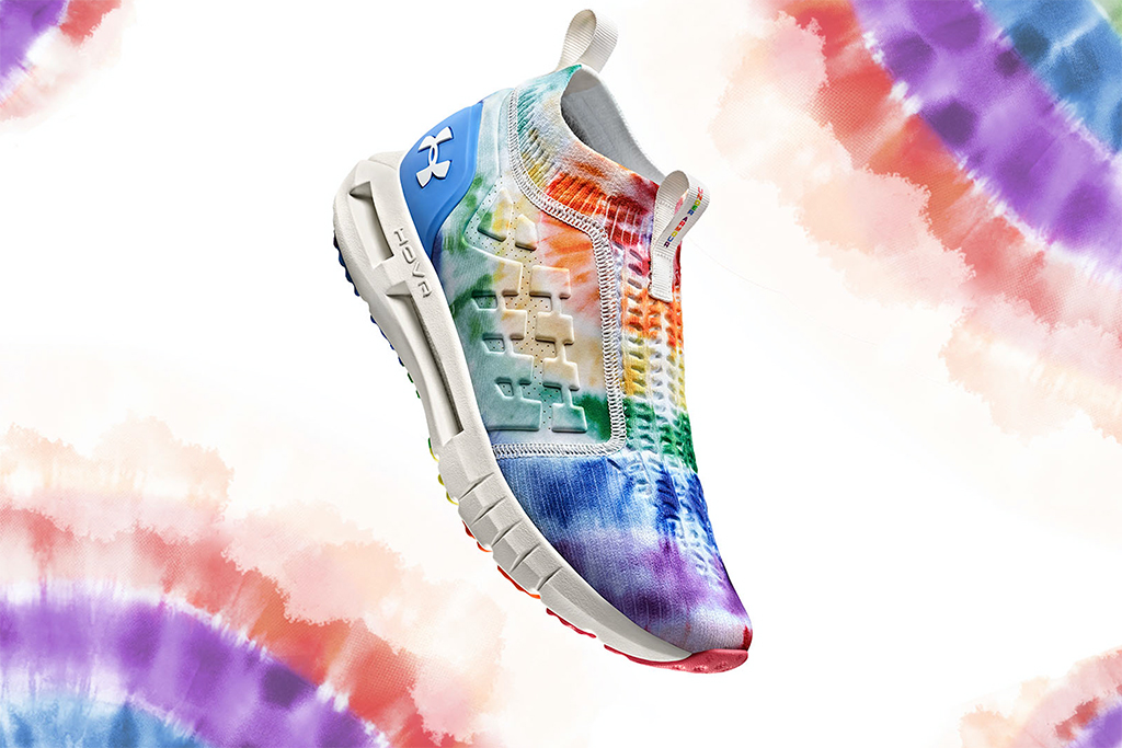 Under Armour 2020 Pride Collection