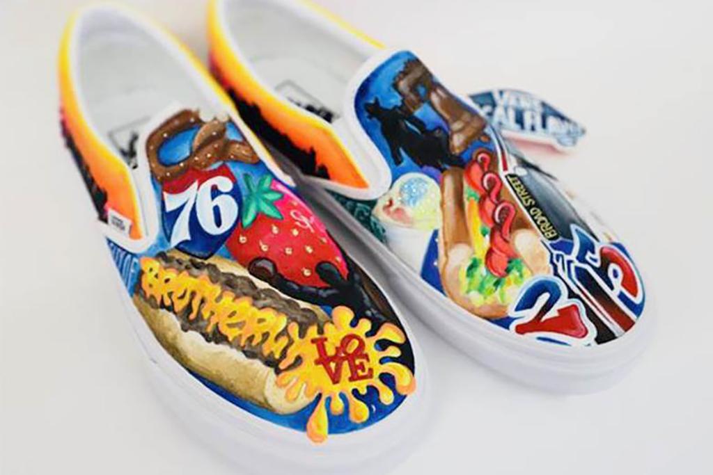 Vans Custom Culture Contest 2020 Sneaker Design Winners Revealed ...