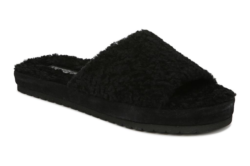 vince, slipper
