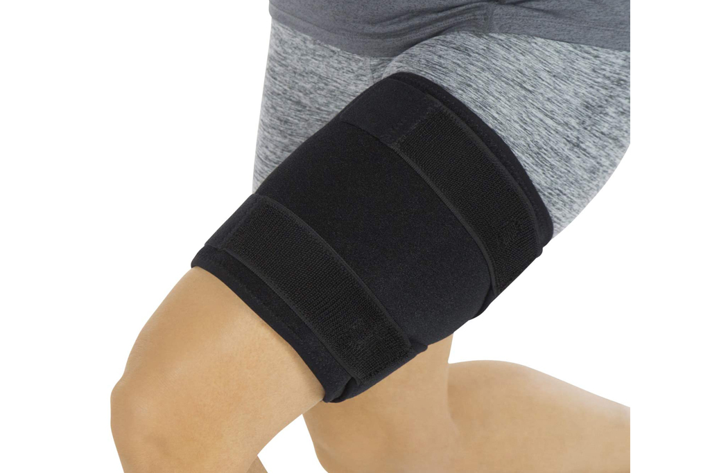 vive, thigh compression sleeve