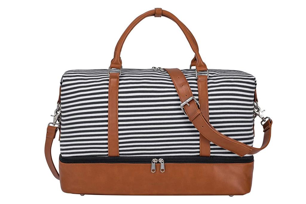 s-zone, weekender bag