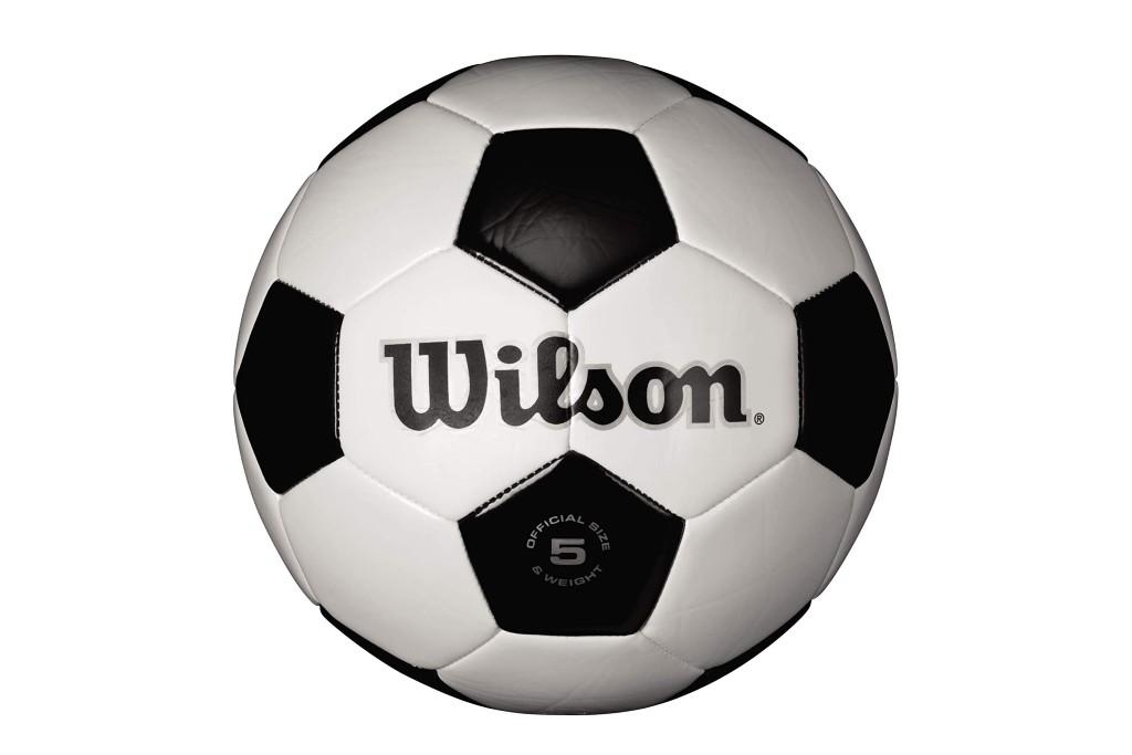 Wilson Traditional Soccer Ball