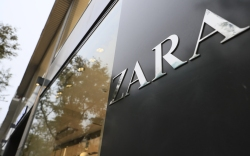 Zara, store, madrid, spain