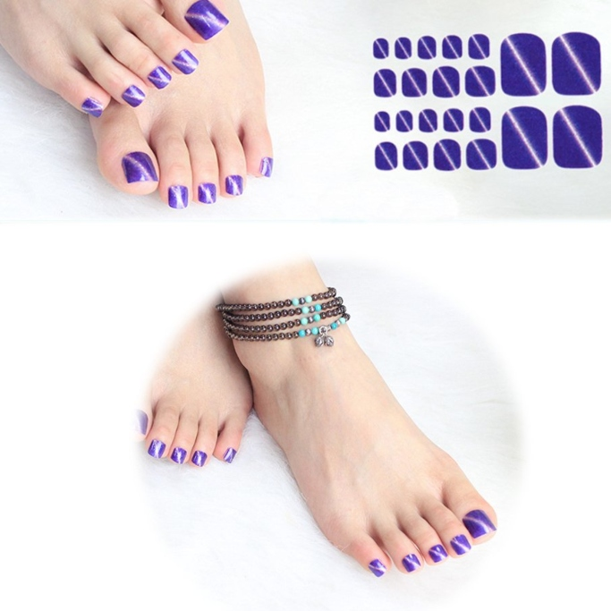 Viwieu Pedicure Strips