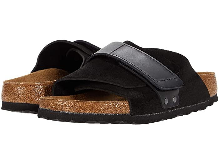 Birkenstock's Kyoto sandal.