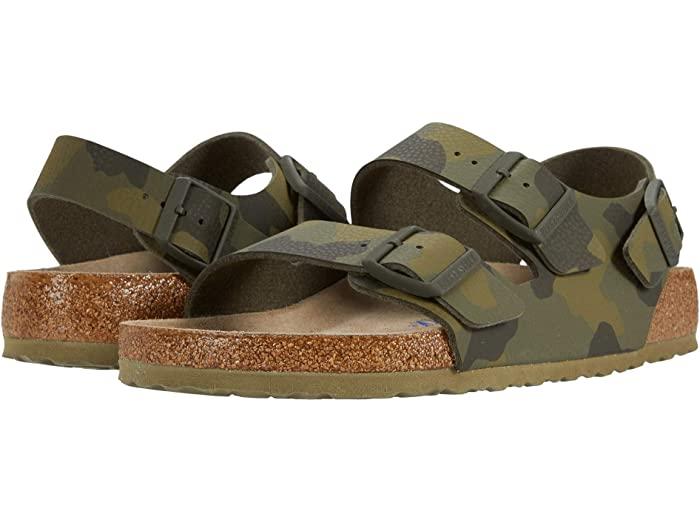 Birkenstock's Milano sandal.