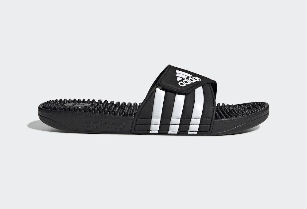 Adidas Slides Dad Shoes