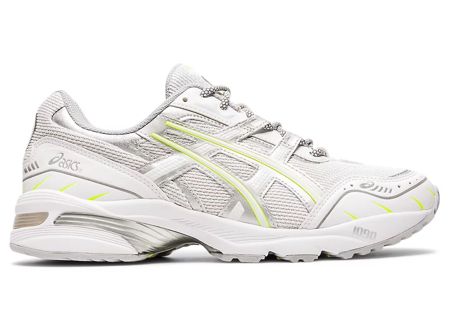 Asics Dad Shoes