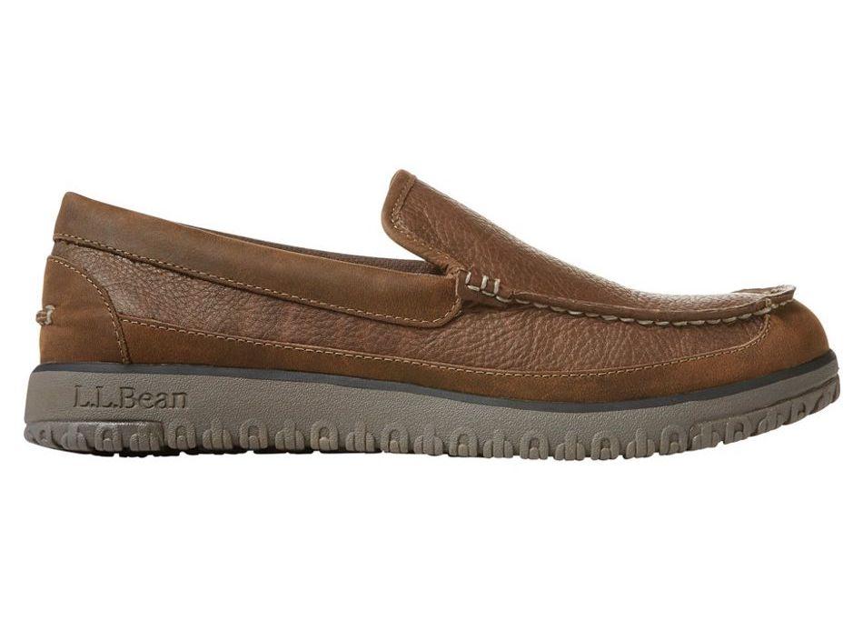 LL. Bean Dad Shoes