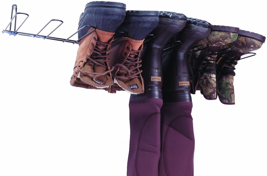 Rack'Em Racks Boot & Wader Rack