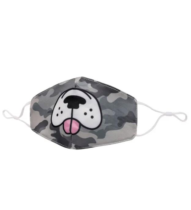 omg accessories little louis face mask