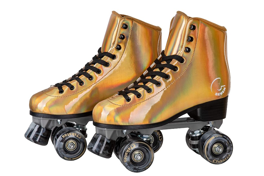 c seven C7 roller skates, roller skates for adults