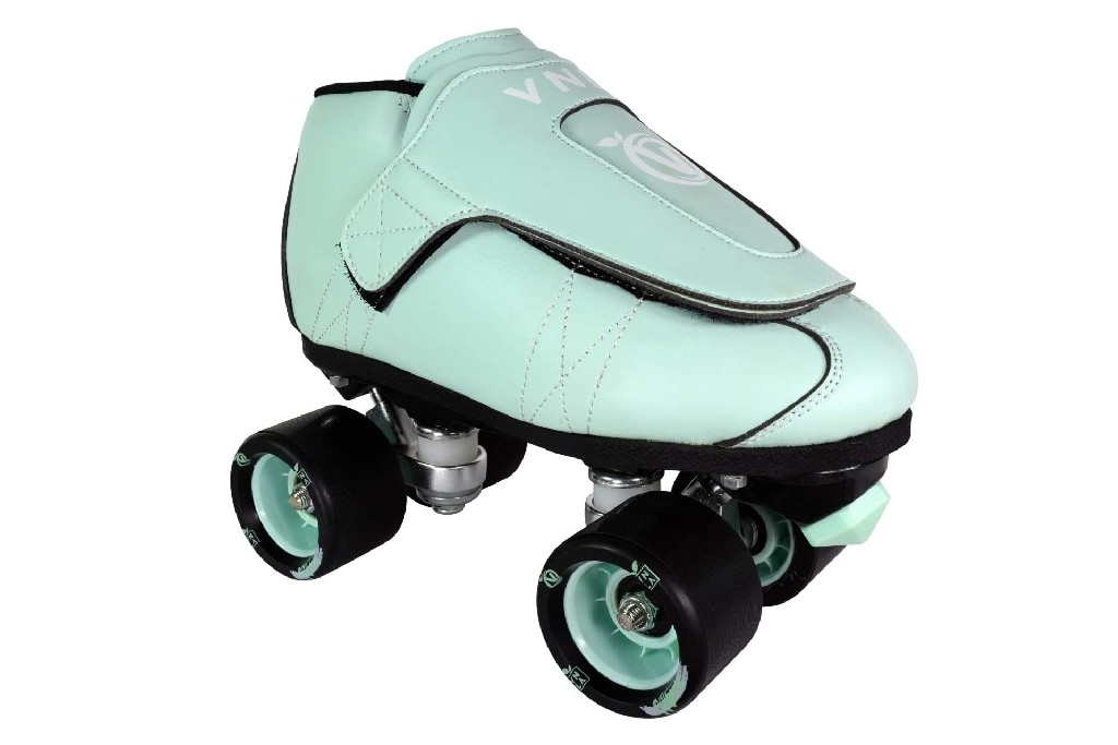 VNLA Mint Jam Skates, roller skates for adults