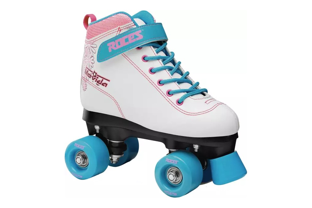 Roces Movida Art Roller Skates, adult roller skates
