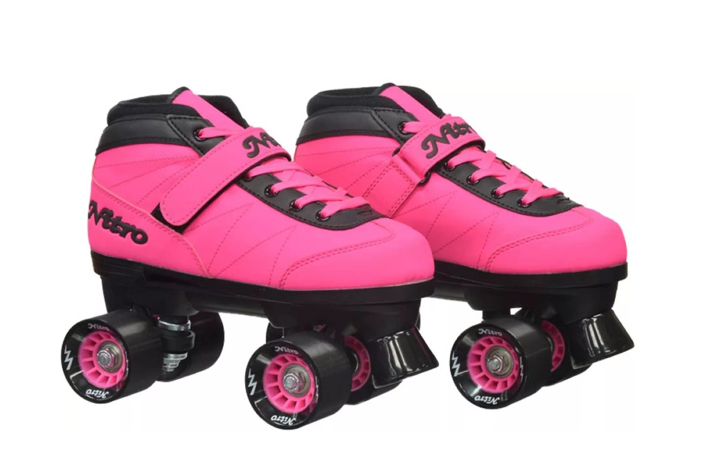 Epic Nitro Turbo Quad Roller Skates, roller skates for adults