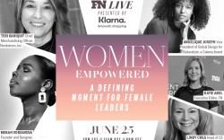 Four Female Footwear Leaders On How