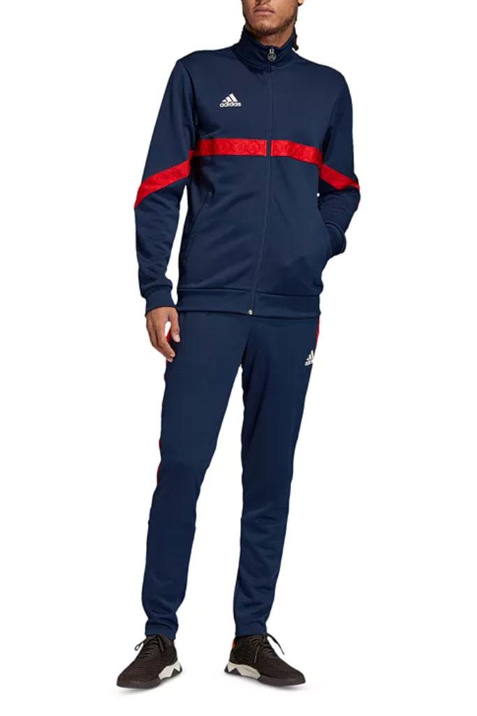Adidas, Soccer, Tracksuit, Macys