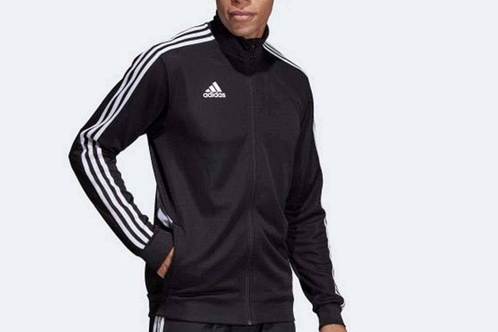 Track Jacket, Adidas, Tiro Jacket, Shop, Sale, 3 Stripes
