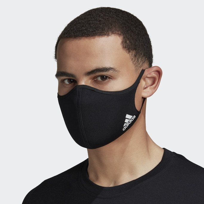 Adidas-Face-Masks
