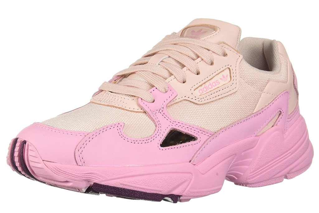 Adidas falcon, women's sneakers