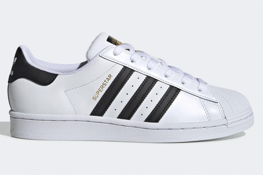 adidas, superstar, sneakers, stripe