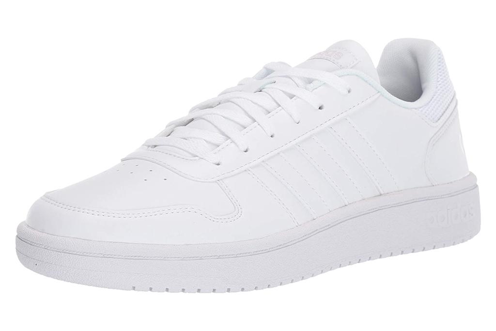 adidas, sneakers, hoops, 2.0