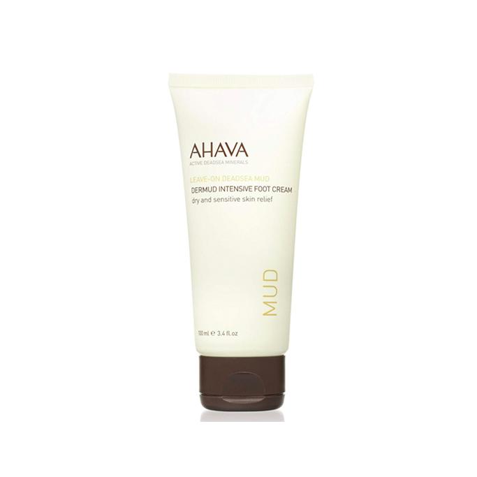Ahava Dead Sea Mud Intensive Foot Cream