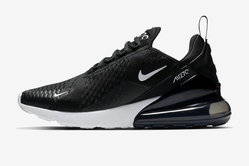 Nike Air Max 270, womens sneakers