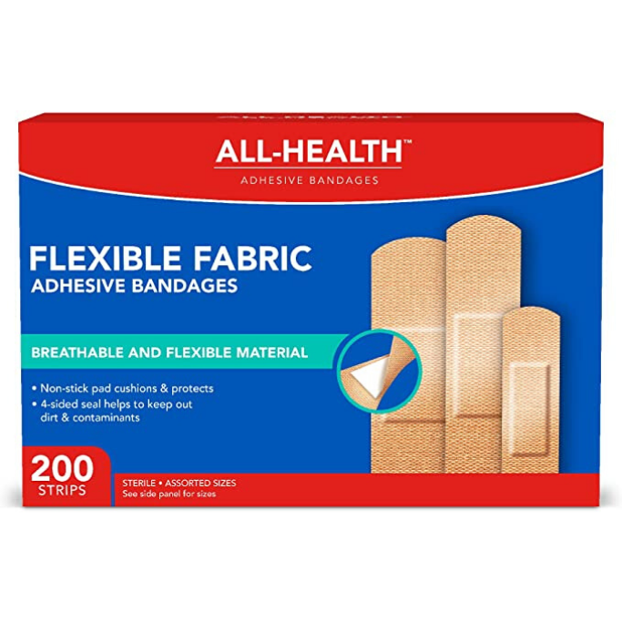 All-Health-Band-Aids-