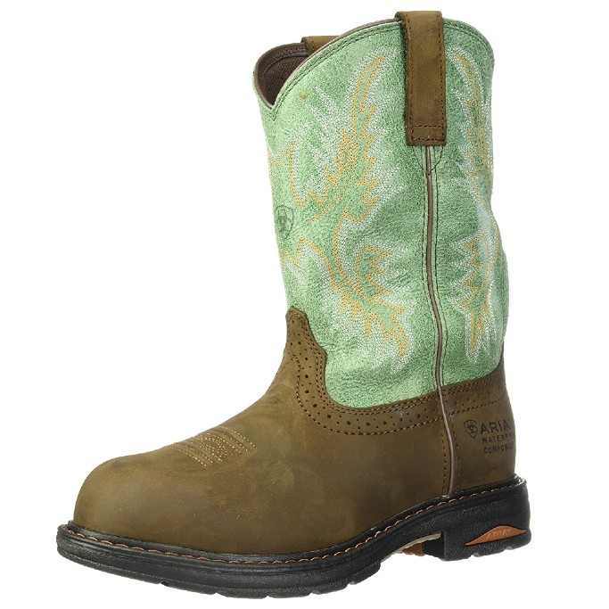 Ariat Tracey Work Boot