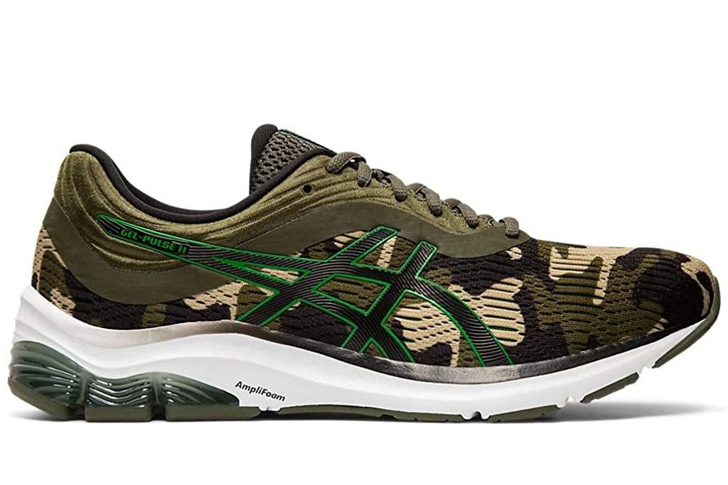 asics men's Gel-Pulse 11 running sneaker
