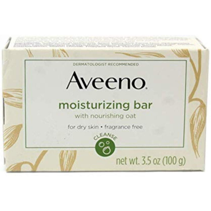 Aveeno-Moisturizing-Bars